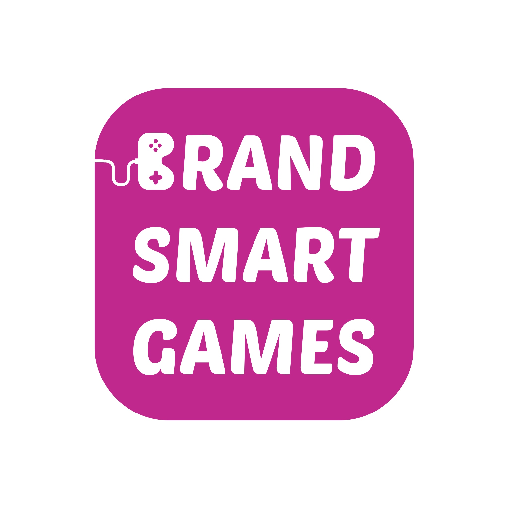 Brand Smart Games